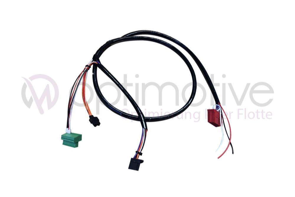 Kabelsatz GPS midi - mRDD - C Stecker