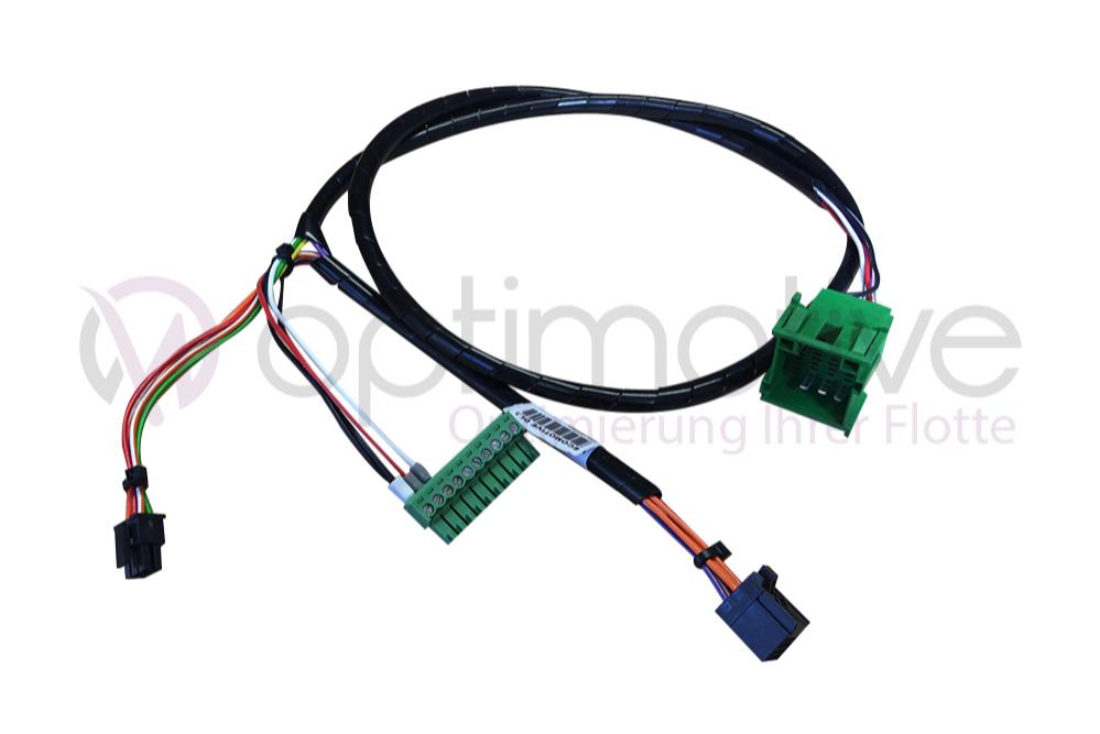 Kabelsatz GPS midi - mRDD - FMS Stecker