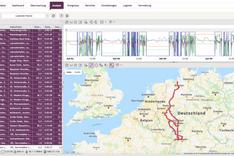 GPS midi - Ortungsgerät